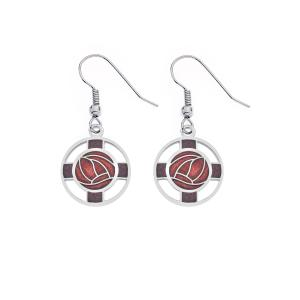 red sea gems earring
