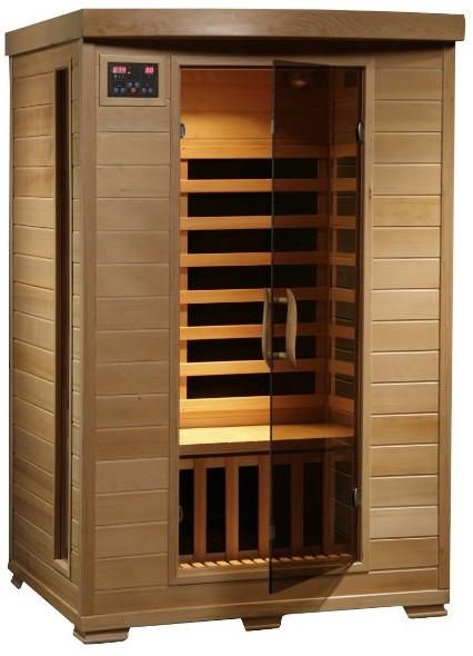 Best Far Infrared Sauna  Stationary And Portable Saunas