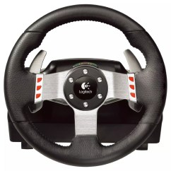 Steering Wheel Pc Sql Server Cluster Architecture Diagram Logitech G27 Racing Review And Test