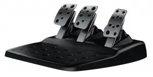 Logitech G29 Pedals - Side View
