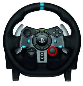 Logitech G29 Wheel