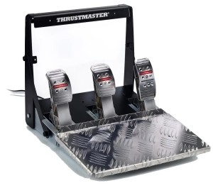 Thrustmaster T500 RS GT6 Pedals