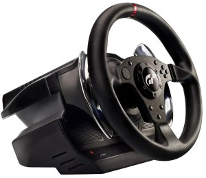 Thrustmaster T500 RS GT6 Review