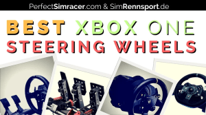 Best Xbox One Steering Wheel