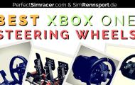 Best Xbox One Steering Wheel