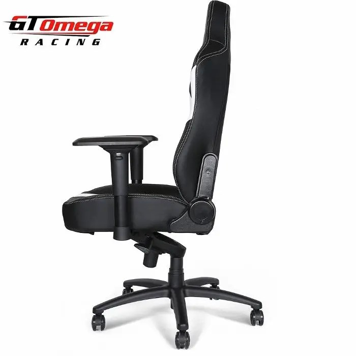 The Arm Rests On This Omega Gaming Chair ...