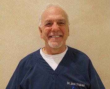 Dr. Joel Stokes