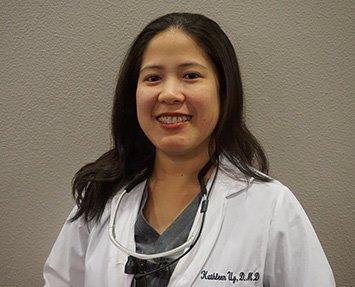 Dr. Kathleen Uy