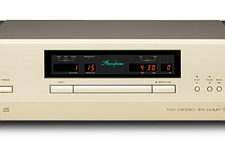 ACCUPHASE DP430