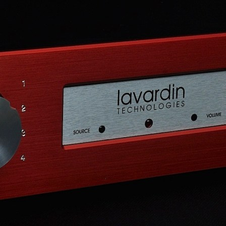lavardin ISx REFERENCE RED