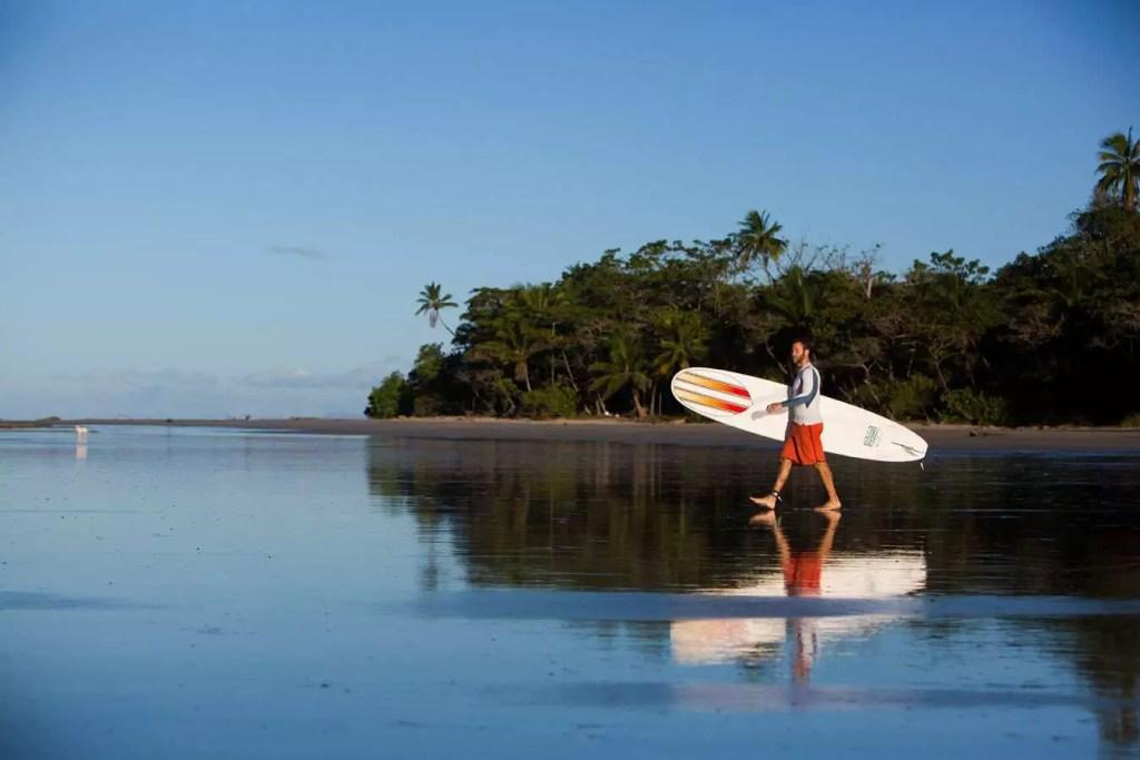 los mejores lugares del mundo para surfear