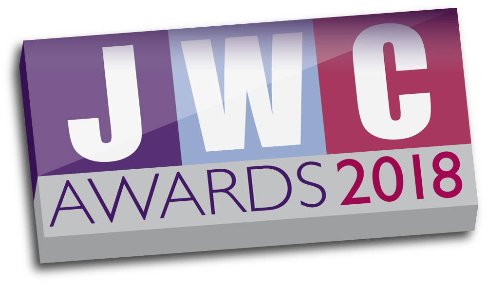 Journal of Wound Care (JWC) Awards 2018
