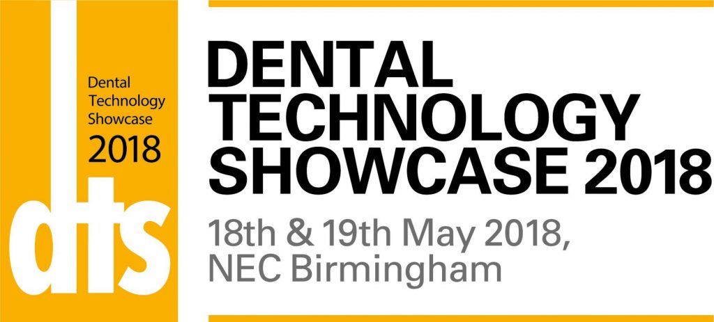 Perfectus Biomed will be exhibiting at the Dental Technology Showcase 2018