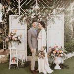 villa Delia wedding