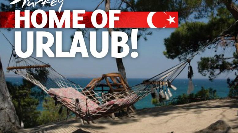 #TurkeyHomeof...