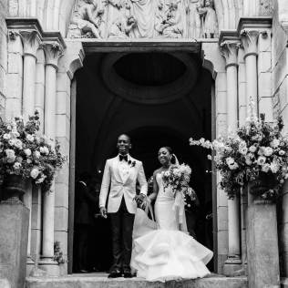 French Chateau Wedding in Fontainebleu _11