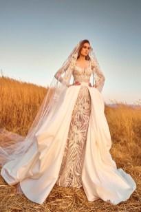"NYBFW: Zuhair Murad ""Mariage""Fall 2020 Bridal Collection-20"
