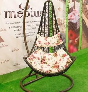 Подвесное кресло из ротанга в Севастополе