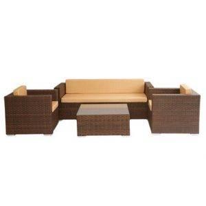 Ротанговая мебель для сада в в Крыму и г. Севастополе.