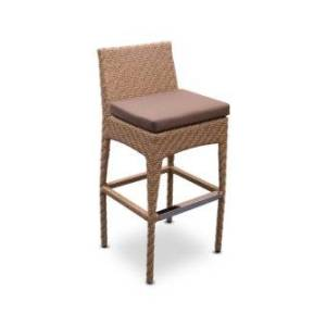 Барный стул из ротанга в Крыму