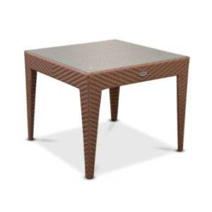 Обеденный стол из ротанга в Севастополе. Обеденные столы из ротанга.