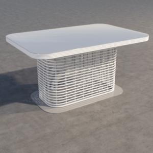 Мебель для сада в Калининграде