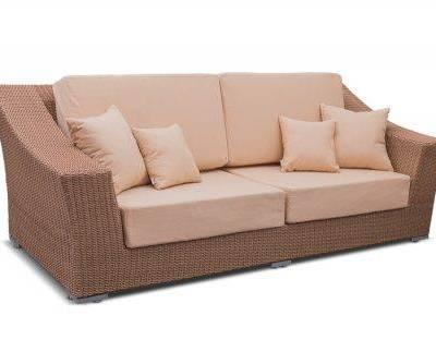 Купить плетеный диван в Севастополе