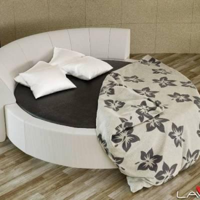 Купить круглую кровать в Севастополе