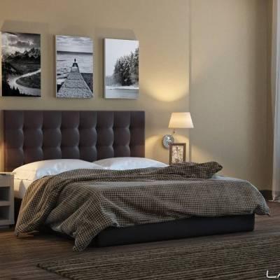 Купить кровать Огма в Калининграде, Севастополе и Крыму.