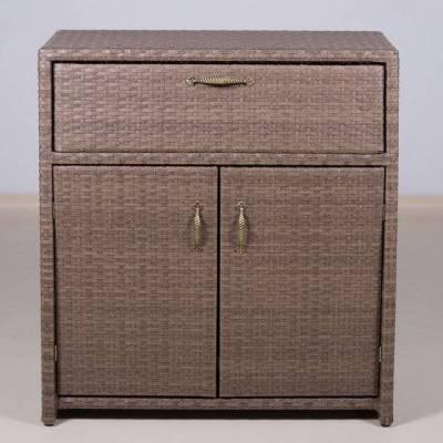 Мебель для хранения из ротанга