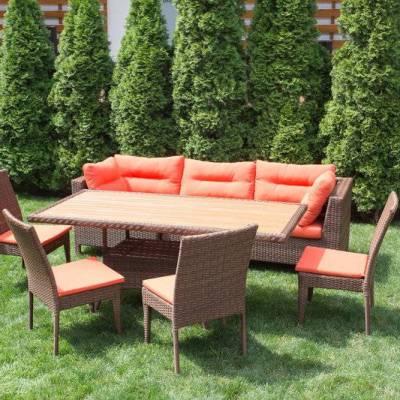 Мебель для сада Самара