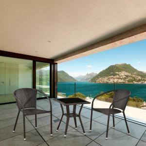 Комплект мебели для балкона
