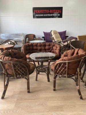 мебель из натурального ротанга в Севастополе