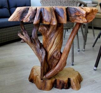 Мебель из можжевельника Севастополь