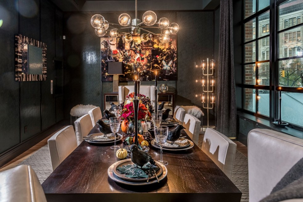 How 25 Designers Decorate for the Holidays, Designer Holiday Decor | Perfetto Luxury Interiors |
