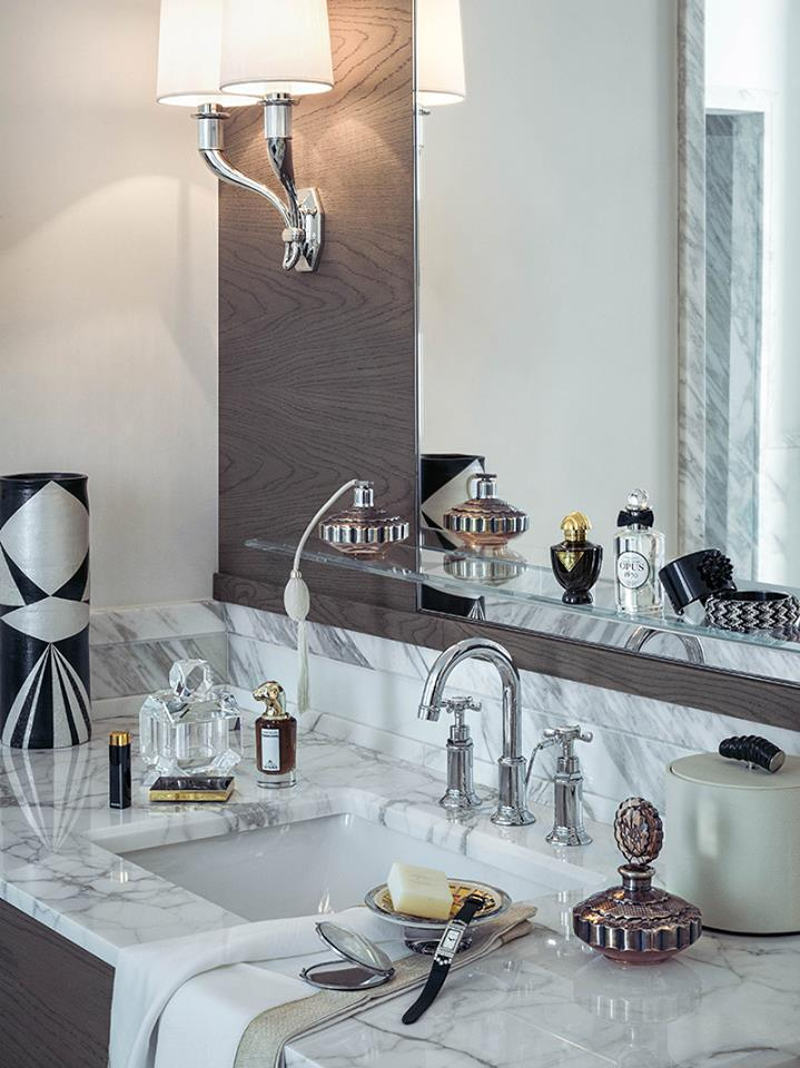 Gianfranco Ferré Home Completes Royal Suite - Perfetto Luxury Interiors 2