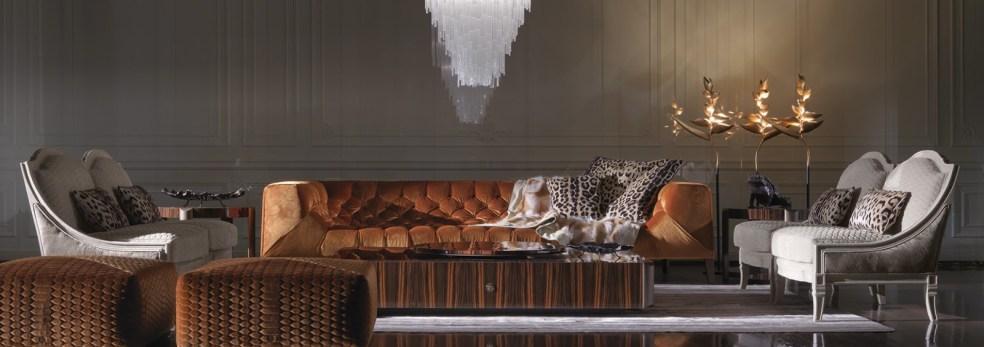 Roberto Cavalli Home Interiors Has Something For Every Taste