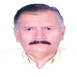 Virgilio Torres Director Comercial