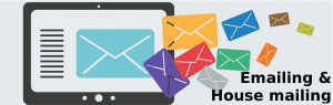 Emailing y House mailing