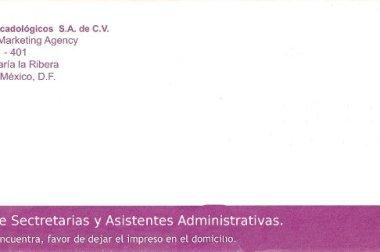 1er. Encuentro de Secretarias y a Asistentes Administrativas