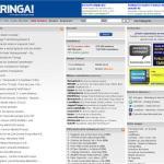 Taringa: Descargar archivos, compartir información