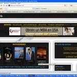 Series Yonkis: Ver series de televisión a través de Internet