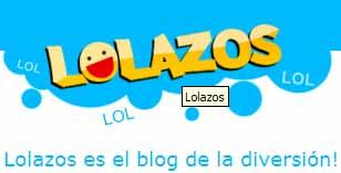 lolazos logo
