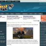 Emudesc: Noticias y foro de videojuegos