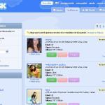 Zoosk: Conocer personas para amistad y encuentros
