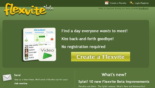 flexvite