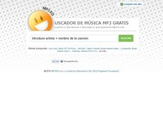 descargar musica para celular gratis mp3xd