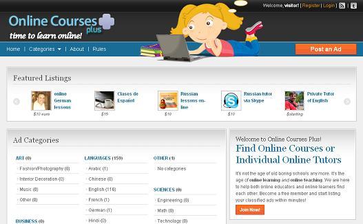 onlinecoursesplus