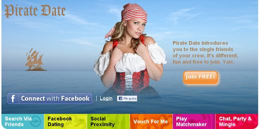 piratedate