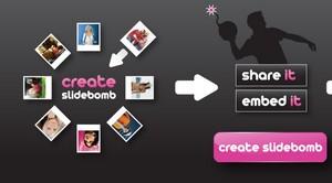 SlideBom, crear diapositivas en pocos pasos